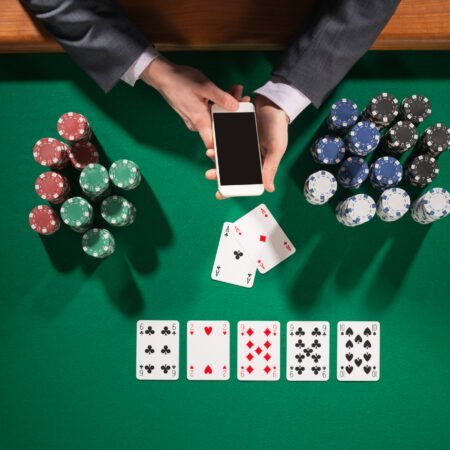 The Biggest Global Poker Tournament has just arrived