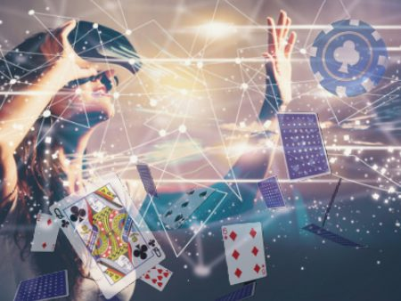 How technology transformed casino and gambling industry