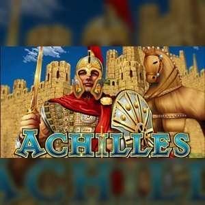 Achilles Slot Machine Casino Game
