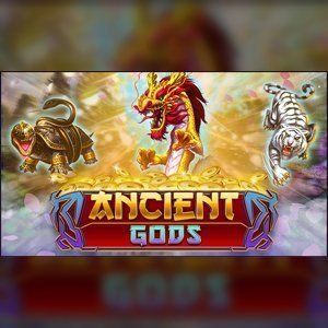Ancient Gods Slot Machine Game