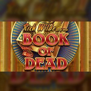 Book of Dead Slot Machine Game