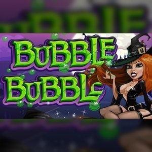 Bubble Bubble Slot Casino Game