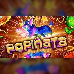 Popiñata Slot Casino Game