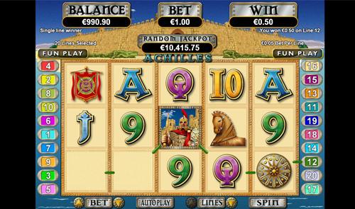 achilles-slots-game