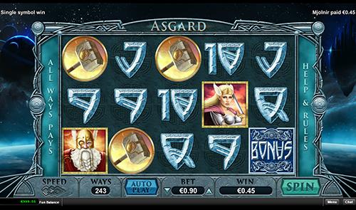 asgard-slot-game