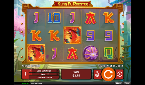 kung-fu-rooster-slots-game