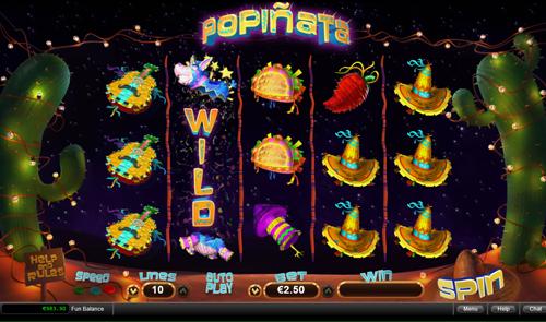popiñata-slots-game