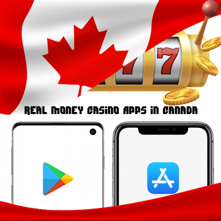 Play for Real Money Casino Apps in Canada