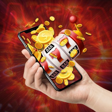 2021 Trend: Play Casino Games on your Mobile