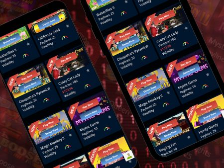 What Goes Behind Developing a Mobile Casino Game?