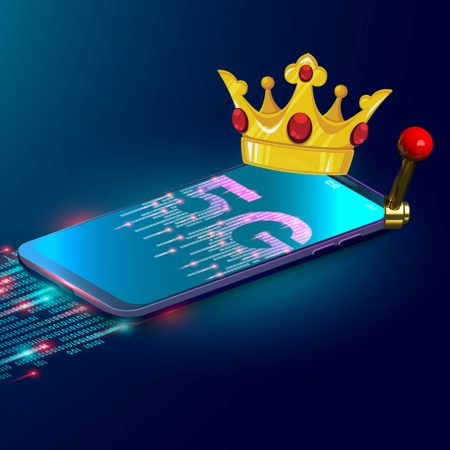 Changes 5G Technology Brings to Mobile Casinos