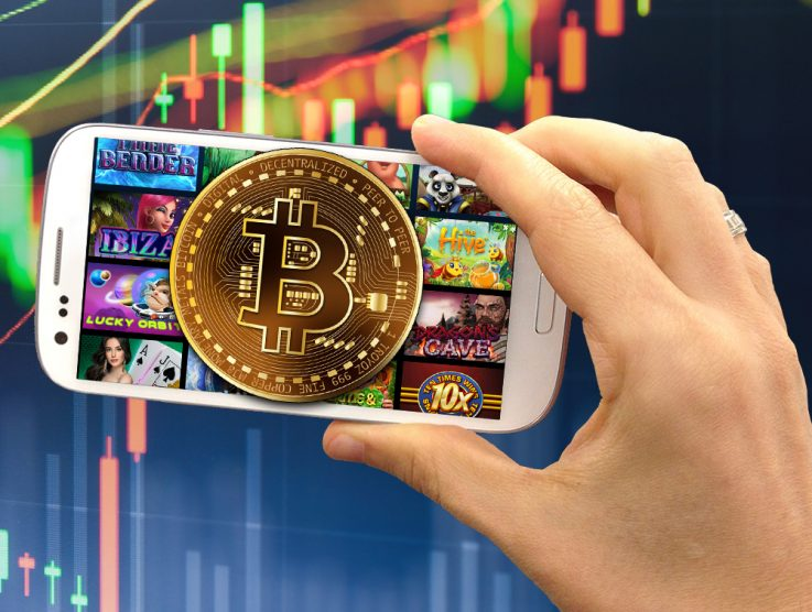 Paying With Bitcoin at your Mobile Casinos