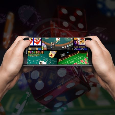 What Are Mobile Casinos?